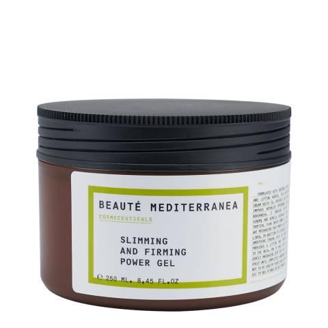Beaute Mediterranea Slimming And Firming Power Gel
