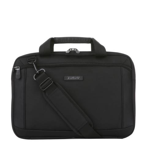 Antler Black Business 300 Laptop Sleeve 39cm
