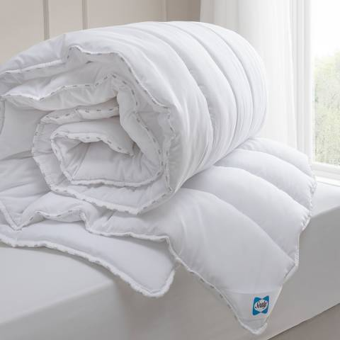 Sealy Select Response 13.5 Tog Double Duvet