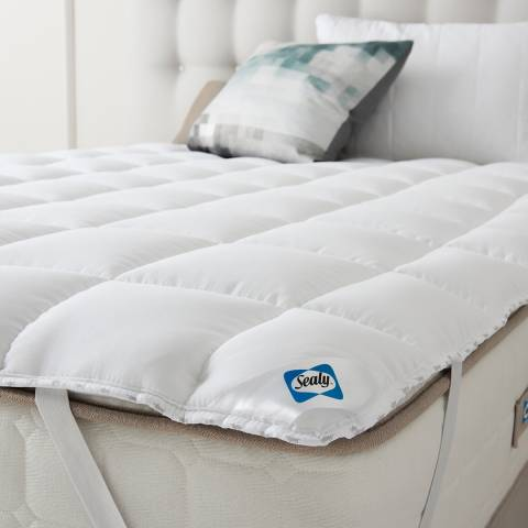 Sealy Select Response King Mattress Topper