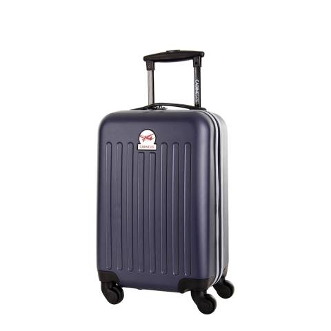 Cabine Size Marine Castellar 4 Wheel Cabin Suitcase 45 cm