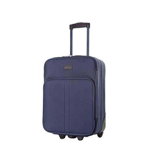 Cabine Size Marine Amallia 2 Wheel Cabin Suitcase 48 cm