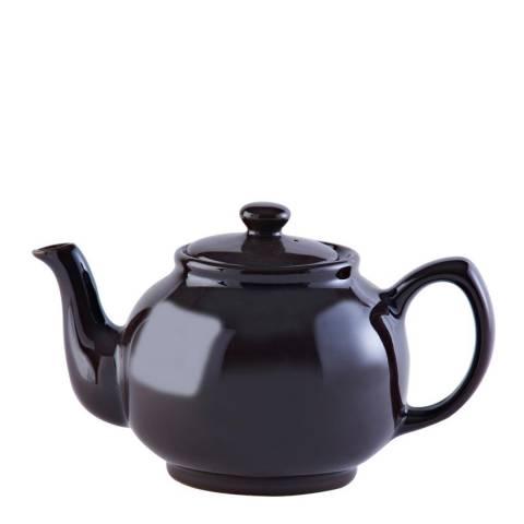 Price & Kensington Rockingham Teapot, 6 Cup