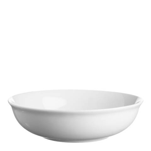 Price & Kensington Simplicity Set of 12 Bowls, 17.5cm