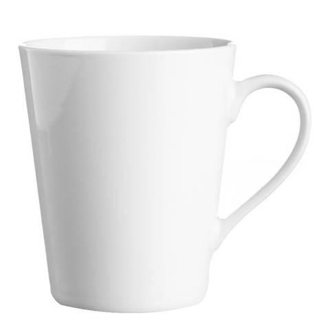 Price & Kensington Simplicity Set of 12 Conical Mugs