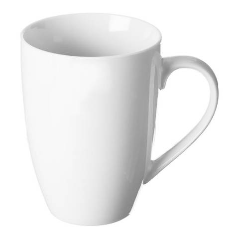 Price & Kensington Simplicity Set of 12 Barrel Mugs