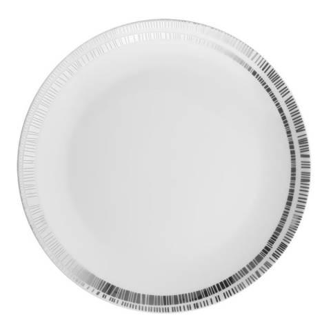 Price & Kensington Allure Set of 12 Coupe Side Plates, 19.5cm
