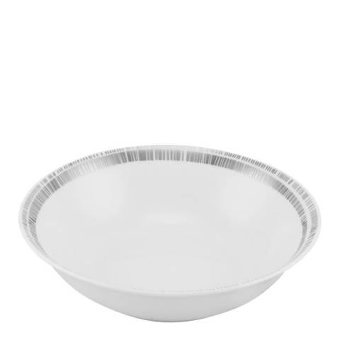 Price & Kensington Allure Vegetable Bowl, 23cm