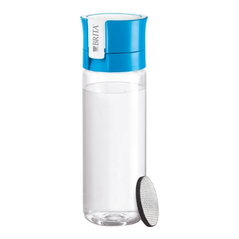 Brita Fill & Go Vital Bottle Blue
