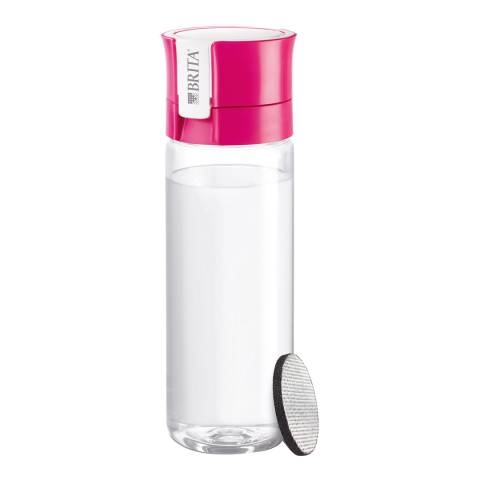 Brita Fill & Go Vital Bottle Pink