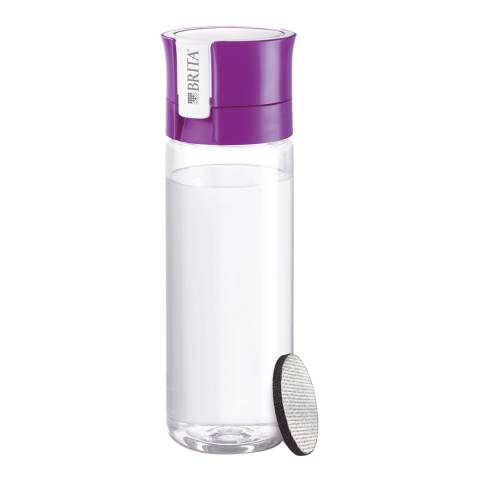 Brita Fill & Go Vital Bottle Purple
