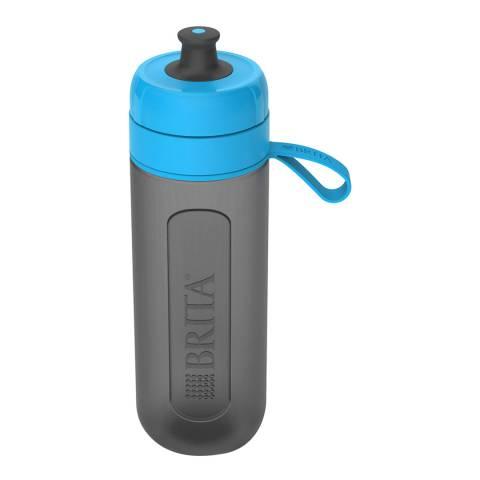 Brita Fill & Go Active Bottle, Blue