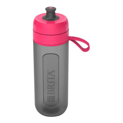Brita Fill & Go Active Bottle Pink