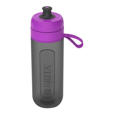 Brita Fill & Go Active Bottle Purple
