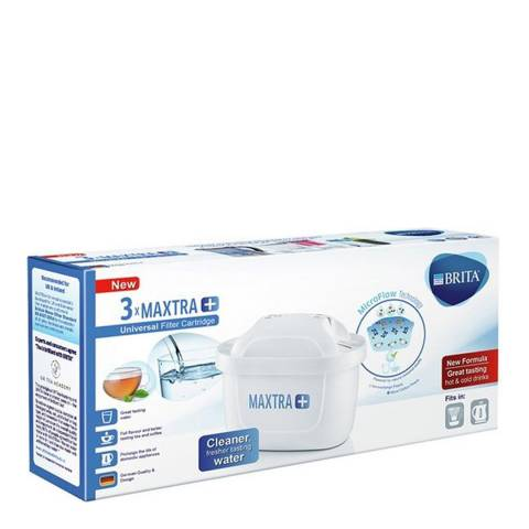 Brita Maxtra Plus 3 Pack