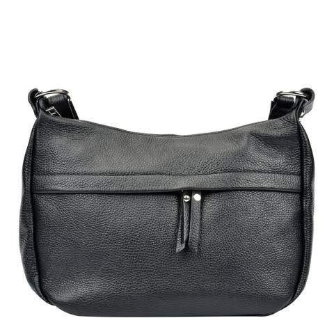 Renata Corsi Women's Black Renata Corsi Shoulder Bag