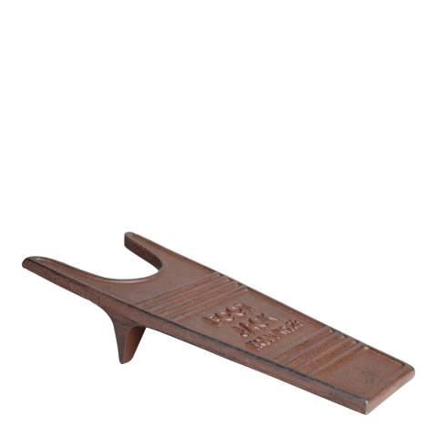 Fallen Fruits Cast Iron Boot Jack