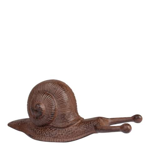 Fallen Fruits Cast Iron Snail Boot Jack