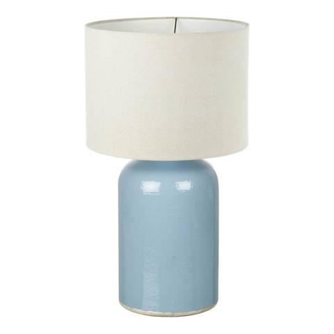 Parlane Blue Alina Table Lamp