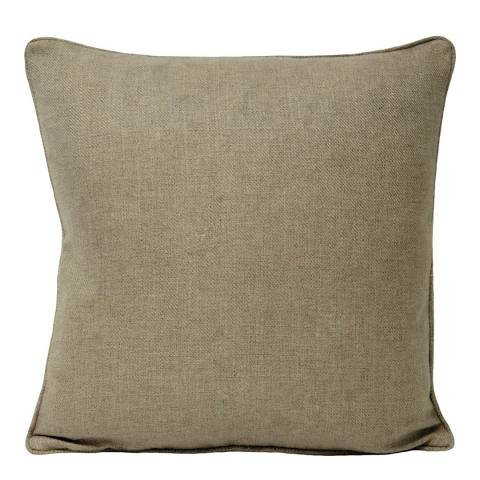 Paoletti Latte Atlantic 45x45cm Cushion