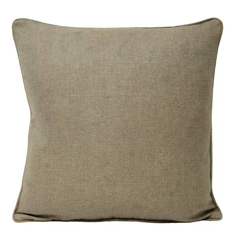 Paoletti Latte Atlantic 55x55cm Cushion