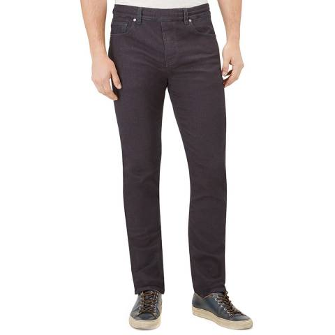 7 For All Mankind RYAN PANT LuxSpoFleRinBlu