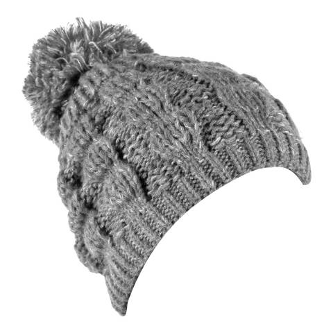 Spyder Women's Grey Prime Hat