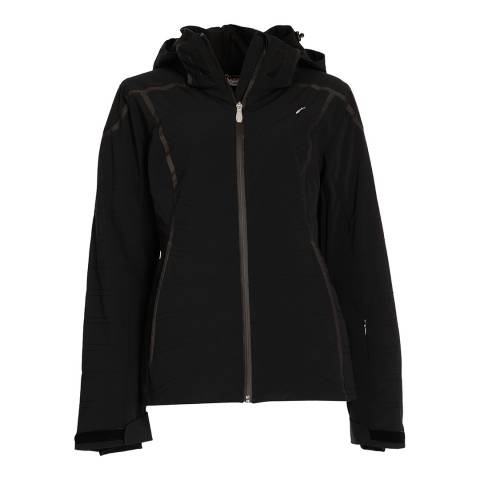 Spyder Women's Black Thera Jacket