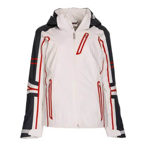 Spyder Women's Multi Vintage Rad Pad Jacket