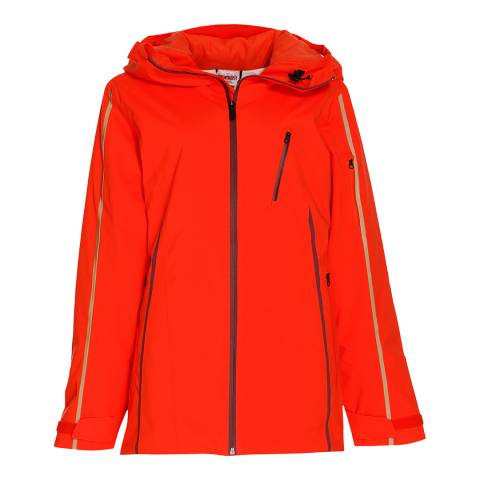Spyder Women's Orange Willow Jacket