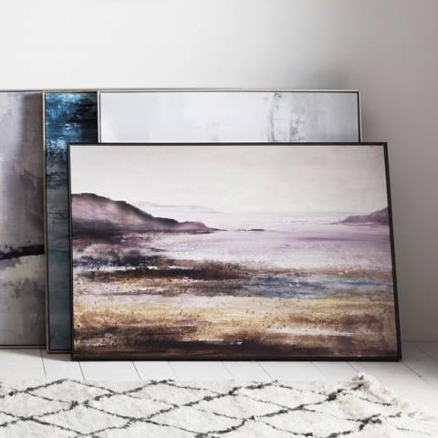 Gallery Evening Tide Framed Art 103x83cm