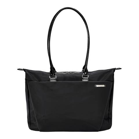 Briggs & Riley Onyx Shopping Tote 34.5cm