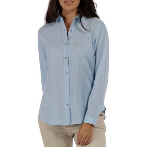 Regatta Hydrangea Meena Shirt