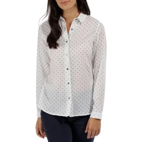 Regatta White Meena Shirt