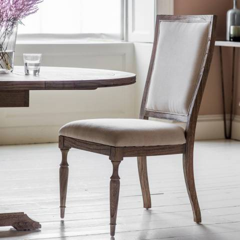 Gallery Mustique Side Chair
