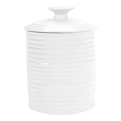 Sophie Conran Medium Storage Jar, 14cm