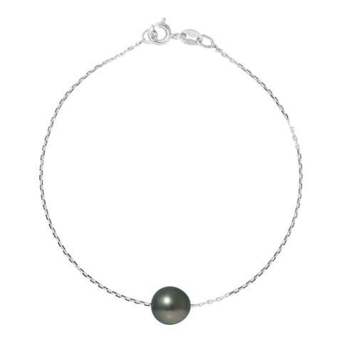 Ateliers Saint Germain Silver Tahiti Pearl Bracelet