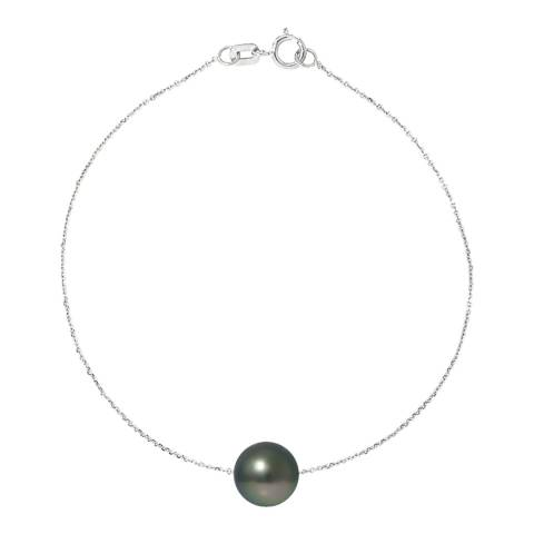 Ateliers Saint Germain White Gold Tahiti Pearl Bracelet