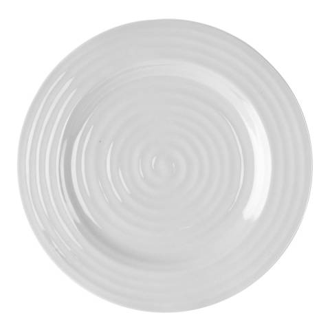 Sophie Conran Grey Set of 4 Side Plates