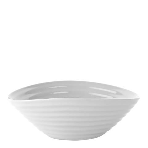 Sophie Conran Grey Set of 4 Cereal Bowls