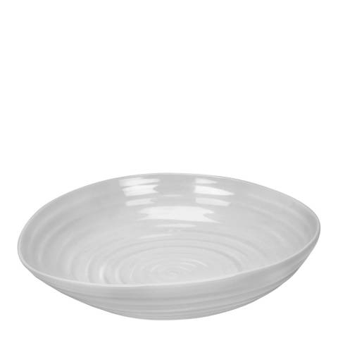 Sophie Conran Grey Set of 4 Pasta Bowls