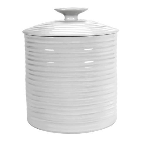 Sophie Conran Grey Large Storage Jar