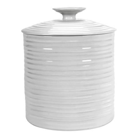 Sophie Conran Grey Medium Storage Jar