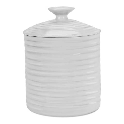 Sophie Conran Grey Small Storage Jar