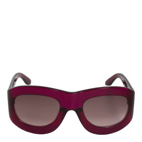 Tom Ford Women's Pink Tom Ford Sunglasses 53mm