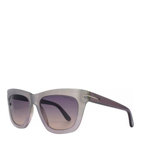 Tom Ford Women's Lilac Celina Sunglasses