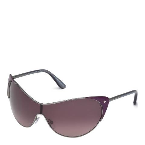 Tom Ford Men's Lilac Vanda Sunglasses 54mm