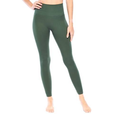 Electric Yoga Army Green Idol Leggings