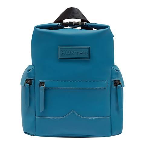 Hunter Blue Original Topclip Mini Backpack
