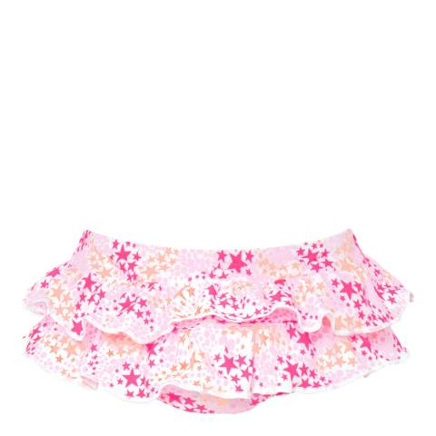 Sunuva Baby Girls Pop Star Frill Nappy Pant